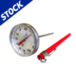 Catering dial thermometer