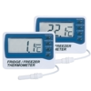 Digital thermometer for fridge/Freezer MAX/MIN