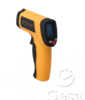 Digital infrared thermometer up to 380ºC