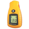 Digital infrared thermometer up to 280ºC